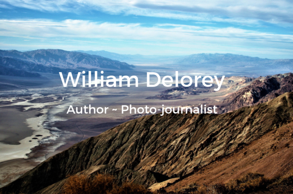 William Delorey